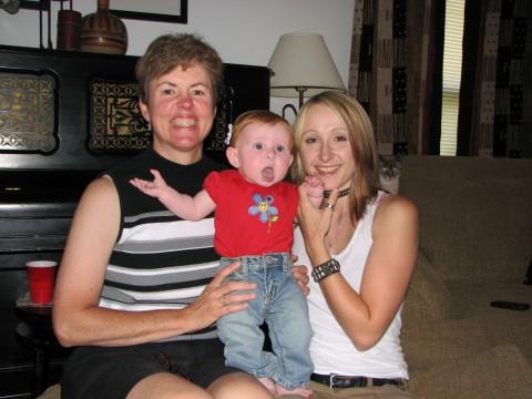 An Open Adoption Story